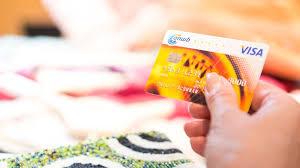 Begin slim met uw eerste creditcard